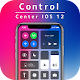 Download Control Center iOS 13 For PC Windows and Mac