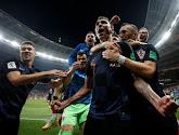 Mario Mandzukic stopt als international van Kroatië