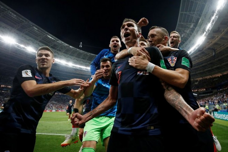 Kroatische topspits scoorde zijn laatste doelpunt in WK-finale en kondigt nu zijn afscheid aan