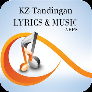 KZ Tandingan Nejlepší hudba & texty - náhled