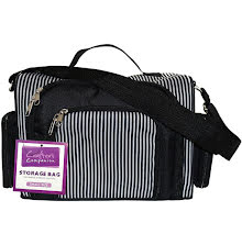 Crafters Companion Spectrum Noir Storage Bag - Small
