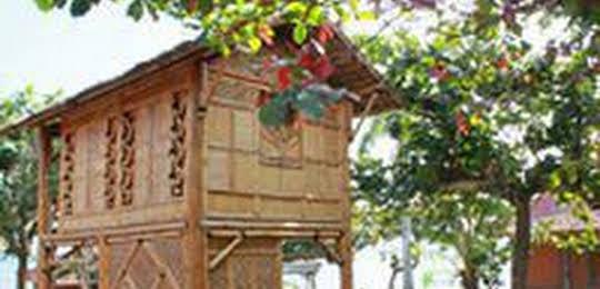 Soka Indah Restaurant & Bungalows