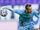 """Mignolet ziet opvallende uitblinker bij Anderlecht: """"Het toont aan dat Anderlecht daar echt stappen heeft gezet"""""""