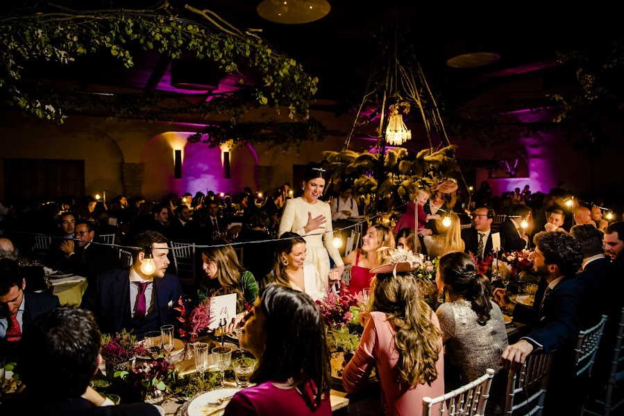 Wedding photographer Olmo Del Valle (olmodelvalle). Photo of 10.05.2019