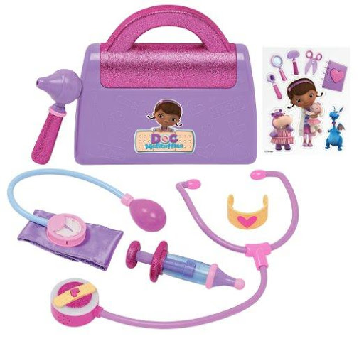 Doctor Toys for Kids
