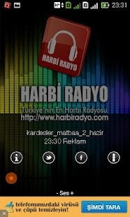 Harbi Radyo- screenshot thumbnail