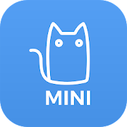 Mini for Facebook (Light weight)