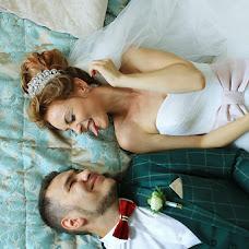 Wedding photographer Ekaterina Razina (erazina). Photo of 28.08.2017