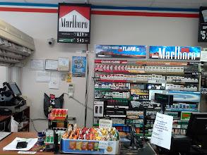 Photo: smoke shop