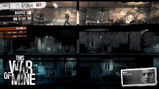 This War of Mine v1.3.6