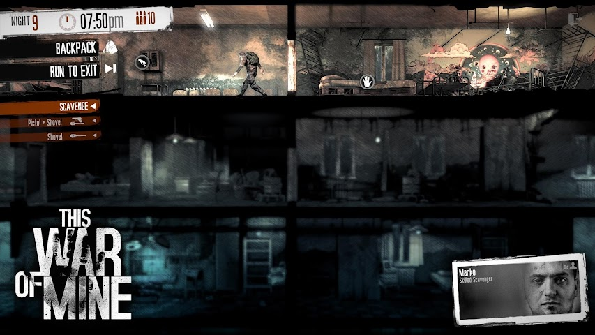 android This War of Mine Screenshot 4