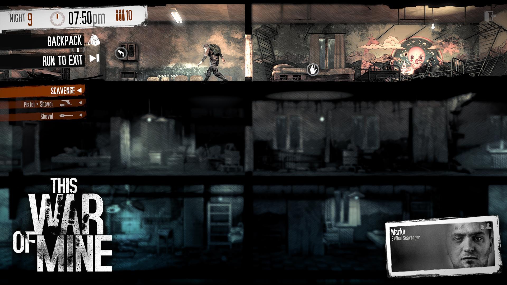 This War of Mine screenshot #10