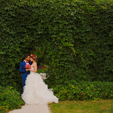 Wedding photographer Denis Novikov (7018888). Photo of 29.07.2014