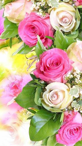 Rose Wallpaper, Floral, Flower Background: Rosely  screenshots 3