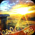 Sun Rise Wallpaper 2016 Free icon