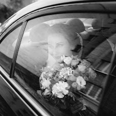 Wedding photographer Tanya Bobrisheva (smilee). Photo of 10.03.2017