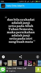 Download Kata Kata Cinta Islami Apk Latest Version 10 For