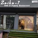 Zaika 7, Sector 11, Faridabad logo
