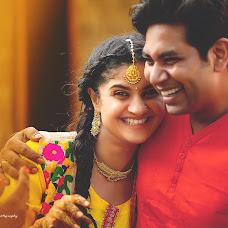 Wedding photographer Ritesh Ramakrishnan (ramakrishnan). Photo of 26.10.2015