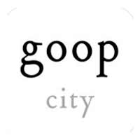 City Guides by Goop