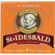 Logo of Huyghe St. Idesbald Blonde