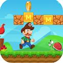 Mark's World: Super Adventure Games 2020 icon