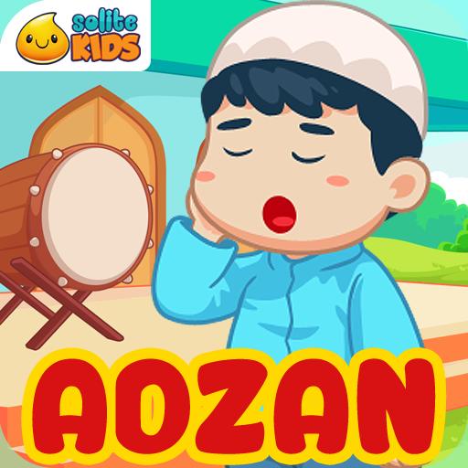 Belajar Adzan + Suara