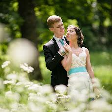 Wedding photographer Tatyana Mansurova (tutumbala). Photo of 14.06.2016