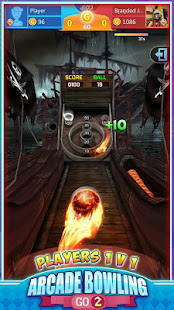 Arcade Bowling Go 2 1.8.5002 APK + Мод (Free purchase) за Android