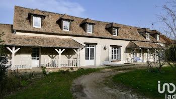 maison à La Chapelle-Réanville (27)
