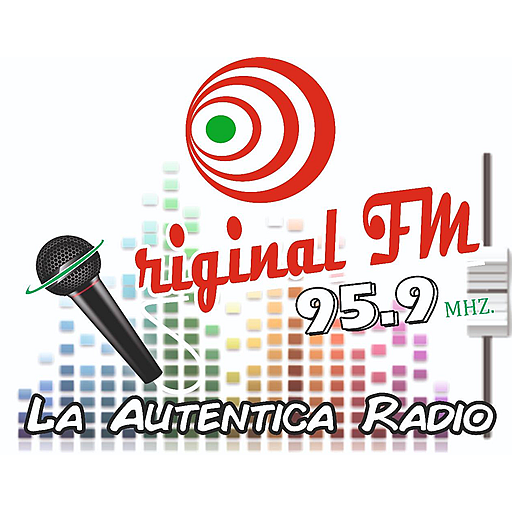 Original Fm 95.9 - Paraguay file APK for Gaming PC/PS3/PS4 Smart TV
