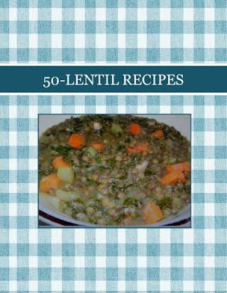 50-LENTIL RECIPES