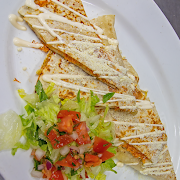 Quesadillas (Flour Tortilla)