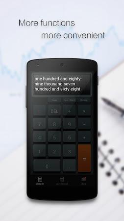 iDO Calculator Plus Free 1.9.3 screenshot 303511