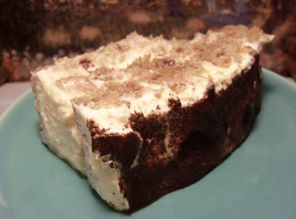 Amaretto Tiramisu Recipe