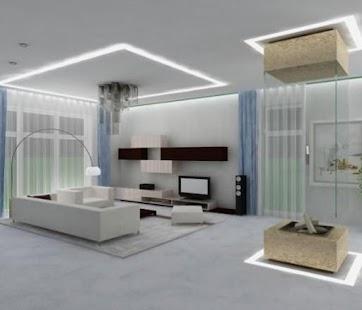 living room decor themes - náhled