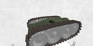 Remote Tractor