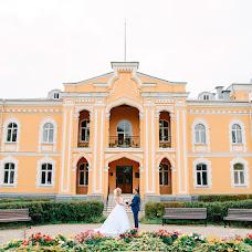 Wedding photographer Aleksandr Tarasevich (AleksT). Photo of 17.10.2017