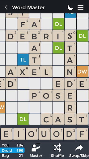 Word Master apkpoly screenshots 8