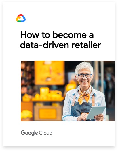 How to become a data-driven retailer