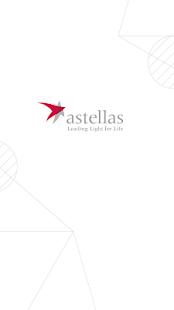 Astellas Uro - náhled