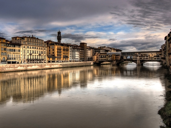 Cartolina da Firenze di Mirko Macari Fotografia