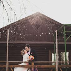 Wedding photographer Aleksandr Likhachev (llfoto). Photo of 27.03.2014