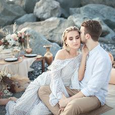 Wedding photographer Aleksey Pudov (alexeypudov). Photo of 01.06.2018