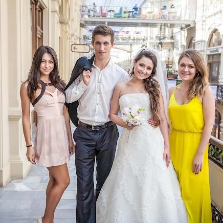 Wedding photographer Anton Shabunevich (ifotograf). Photo of 20.12.2016