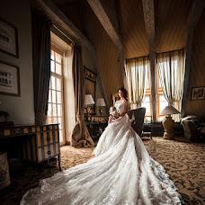 Wedding photographer Anastasiya Steshova (anastasiyaalexey). Photo of 12.04.2018