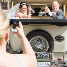 Wedding photographer Graham savage (savage). Photo of 27.08.2015