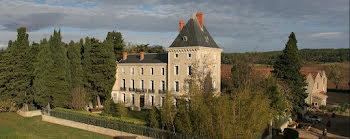 château à Montpellier (34)