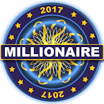 Millionaire 2017 - Lucky Quiz Free Game Online Icon