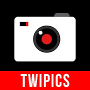 Twipics | Twibbon for The 12th GSENT 2018 icon
